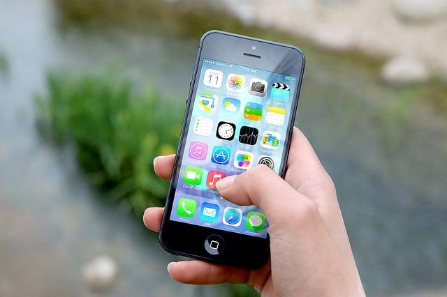 iphone and deep work